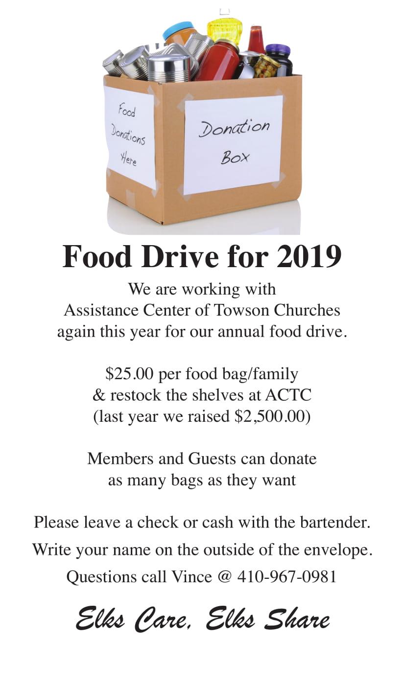 469 Food drive 2019-1