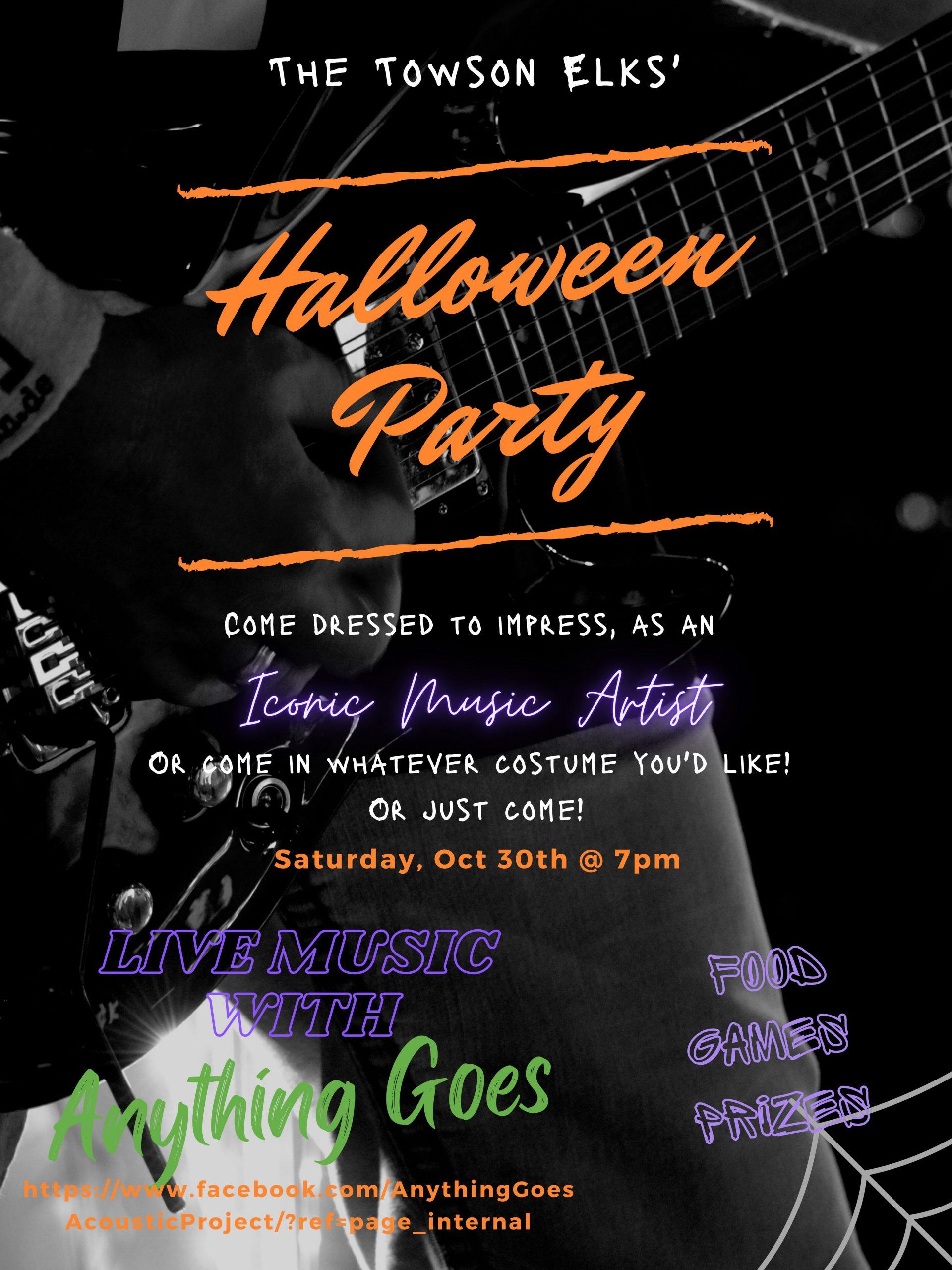 Elks' Halloween Party_2021-1